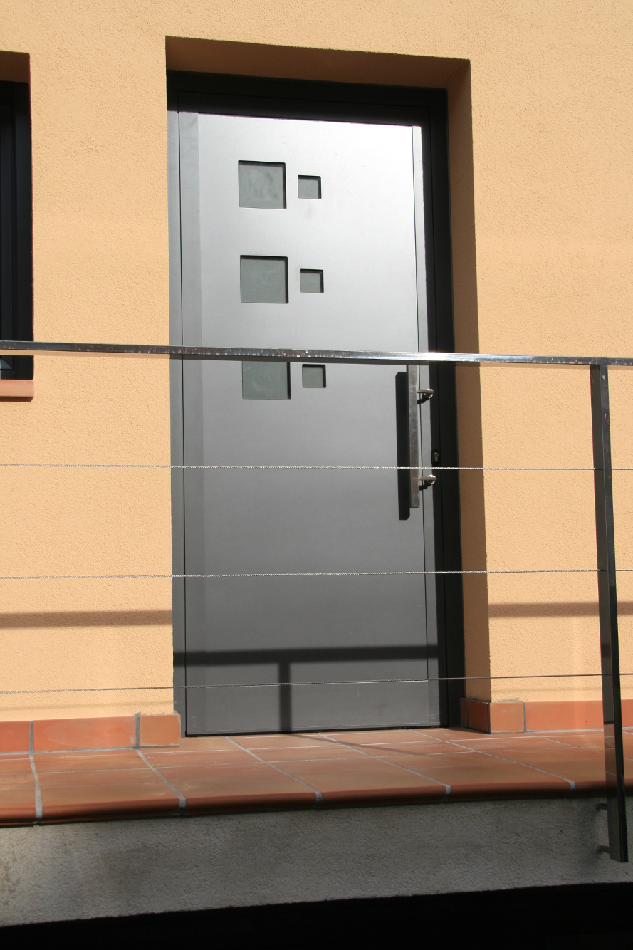 Impresionante Puertas Garaje Barcelona Colección De Puertas Idea