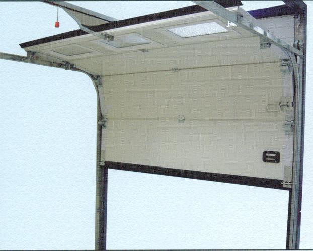 Garaje - Motor de puerta de garaje ...